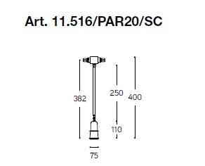 Civeta 11.516/PAR20/SC (attach1 6515)