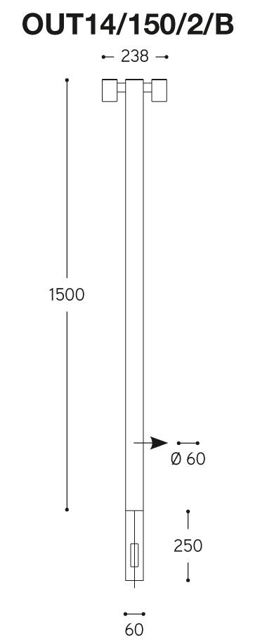 Chrysler 72 2light OUT14/150/2/B (attach1 4559)